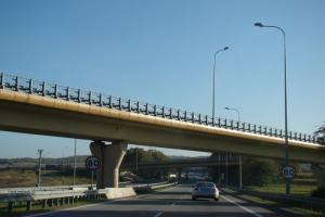 Autostrada A6: Węzeł Szczecin Dąbie (Tczewska) oddany do ruchu