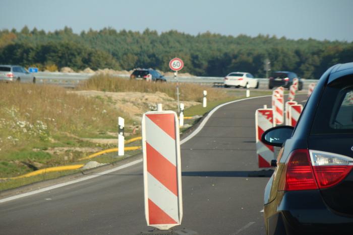 Zmiany w ruchu na mazowieckich kontraktach drogowych