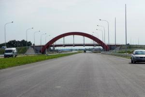 Autostrada A4 Tarnów-Dębica na finiszu