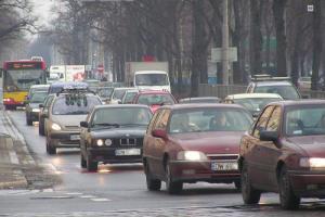Olbrzymie korki na A4 pod Wrocławiem