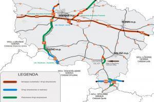 S11: Kto wybuduje II etap obwodnicy Ostrowa Wielkopolskiego?