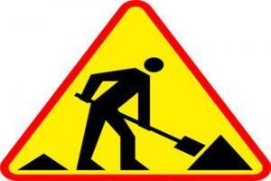 DK4: Utrudnienia w Nagawczynie