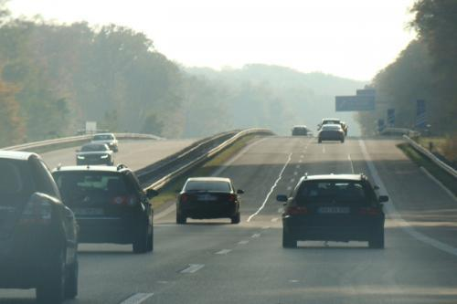 Sposoby na zakorkowane autostrady A1, A2, A4