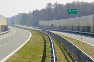Budimex i Strabag dokończą budowę autostrady A1 do Tuszyna