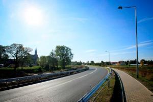 III etap obwodnicy Trzebiatowa połączy DW102, DW103 i DW109