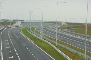 Za kilka lat ekspresowa droga S7 ominie Ostródę