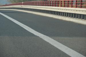 S8: Nowy most gen. S. Grota-Roweckiego wkrótce przejezdny
