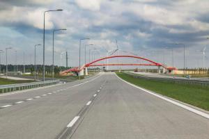 Już za tydzień nowe odcinki drogi S8 na trasie Wrocław - Łódź