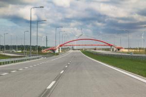 Ekspresową S8 z Wrocławia do Sieradza!