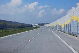 45 nowych kilometrów S8 z DK12 na mapie drogowej Polski!