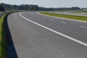Autostrada A4 na odcinku Krzyż – Dębica już przejezdna