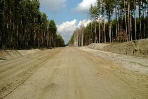 DW985: Pierwsze kilometry obwodnicy Mielca oddane