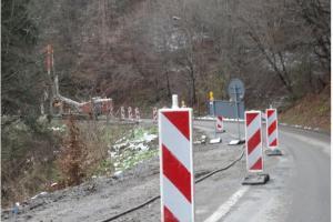 Utrudnienia na granicy polsko – słowackiej w Piwnicznej Zdroju