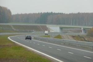 Cztery firmy walczą o budowę S7 Ostróda Południe – Olsztynek