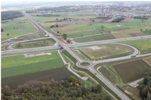 Mamy ponad 3 tys. km autostrad i ekspresówek w Polsce