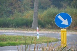 Nowe rondo poprawi bezpieczeństwo na DK94 w woj. opolskim