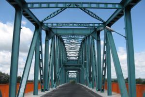 Mosty zwodzone w zachodniopomorskim z umowami