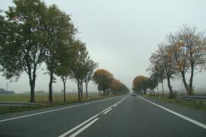 Nowe kilometry DK50 i DK79 - powstanie obwodnica Góry Kalwarii