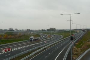 Wykonawcy drogi S7 Ostróda - Olsztynek wybrani