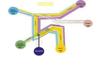 Potrzebne drogi i mosty w Gryficach