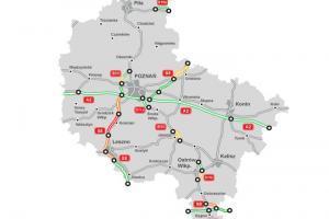 Budowa S5 Poznań - Wronczyn ruszy na wiosnę?