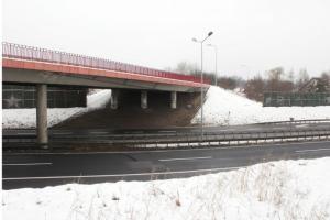 W marcu remont wiaduktu nad drogą S7