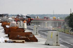Autostrada A4 Tarnów - Dębica - Diamentem Polskiej Infrastruktury