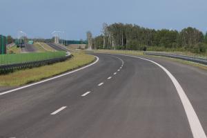 Budowę autostrady A2 na wschód obiecuje wojewoda mazowiecki