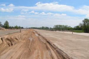 80 km drogi ekspresowej S3 w budowie