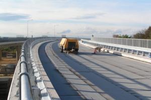 Ponad 2 mld z UE na inwestycje drogowe w Polskich miastach