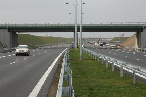 Rok na koncepcję programową dla drogi S6 z Lęborka do Trójmiasta