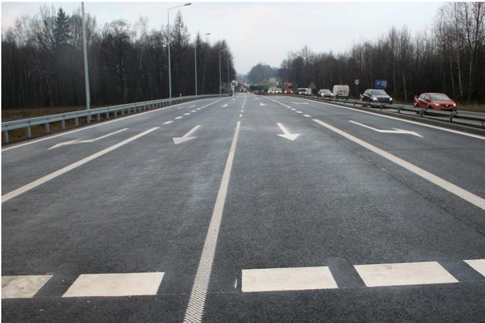 NIK: Zaniedbania i straty przy przebudowie DK91 we Włocławku