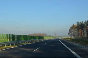 Nie będzie drogi S8 Z Wrocławia do granicy z Czechami