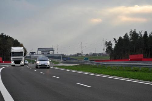 Budowa drogi S17: GDDKiA szuka wykonawcy trasy z Kurowa na Mazowsze