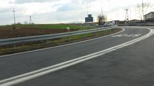 Autostrada A1: Kolejna stacja benzynowa otwarta