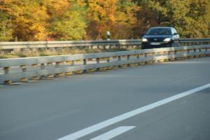 Intercor zrobi 11 km drogi ekspresowej S8 do Warszawy
