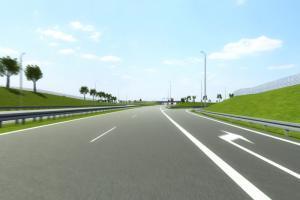 Wykonawcy drogi S6 kończą etap projektowy. Pierwszy wniosek o ZRID złożony.
