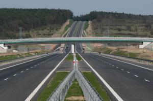 Uwaga! Utrudnienia na drodze ekspresowej S7 Skarżysko-Kamienna – Występa