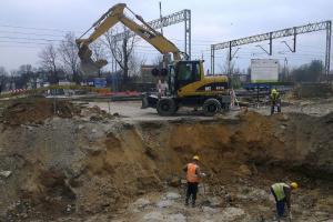 Na Młodzianowskiej w Radomiu praca wre