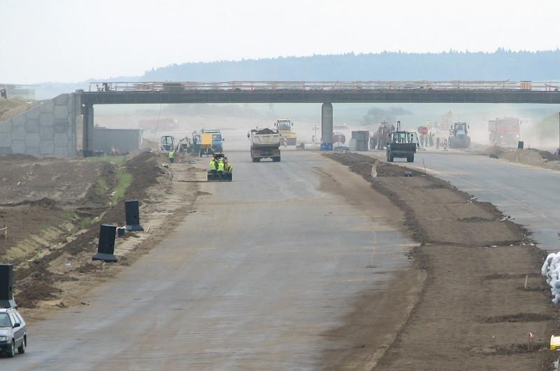 GDDKiA odpiera zarzuty NIK ws. kontroli jakości dróg