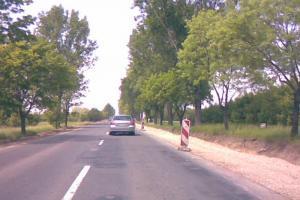 DK22: Szykuje się remont berlinki na odcinku Czarlin - Knybawa