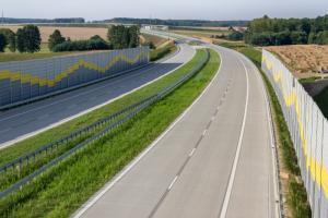 Strabag wybuduje 20 km nowej drogi S7 Ostróda – Olsztynek