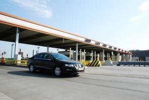 Opłaty na autostradach w Polsce