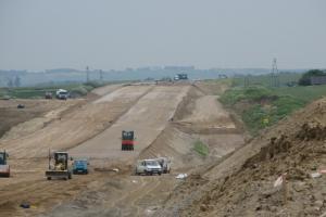 Budowa autostrady A1: Znamy oferty na odcinek obwodnicy Częstochowy