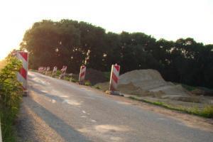 Przymiarki do budowy obwodnicy Tuchowa i połączenia z autostradą A4