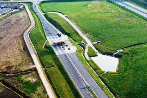 Wszystko o ułatwieniach w opłatach za przejazd autostradą A1