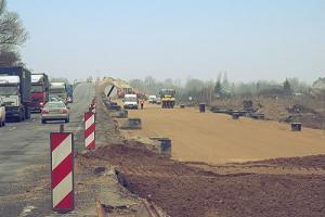 Wrocław DW543: Ul. Kamieńskiego jednokierunkowa do odwołania