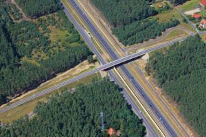 Budowa drogi S3 Sulechów – Zielona Góra stała się faktem