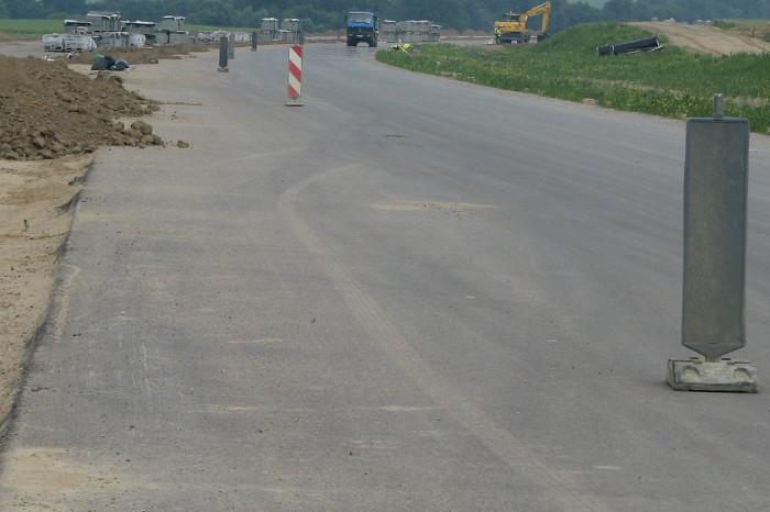 Pierwszy krok w kierunku rozbudowy DK8 Wrocław – Kłodzko