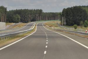 Opolskie: Strabag wyremontuje 30 km autostrady A4